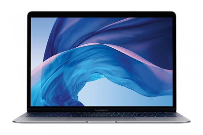 Macbook air 2019 MVFH2 128GB Space Gray