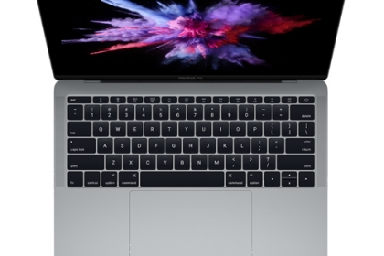 MACBOOK PRO 13IN TOUCH BAR MPXV2 SPACE GRAY - 2017