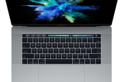 MACBOOK PRO 15IN TOUCH BAR MPTR2 SPACE GRAY - 2017