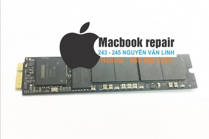 ssd macbook air 2011 2012